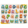 peg puzzle - english 26-letter game