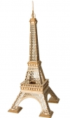 3d wooden puzzle eiffel tower
